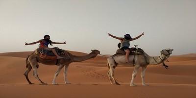 Morocco Marrakech trips
