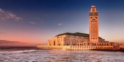10 days Casablanca Marrakech private tour
