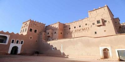 Morocco Fes trips