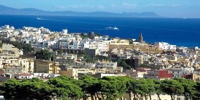 6 days Tangier Sahara desert tour