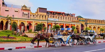 day trips Morocco